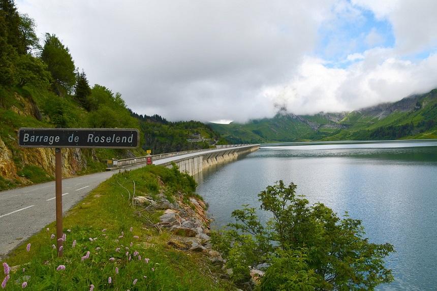 grote vakantiehuizen franse alpen