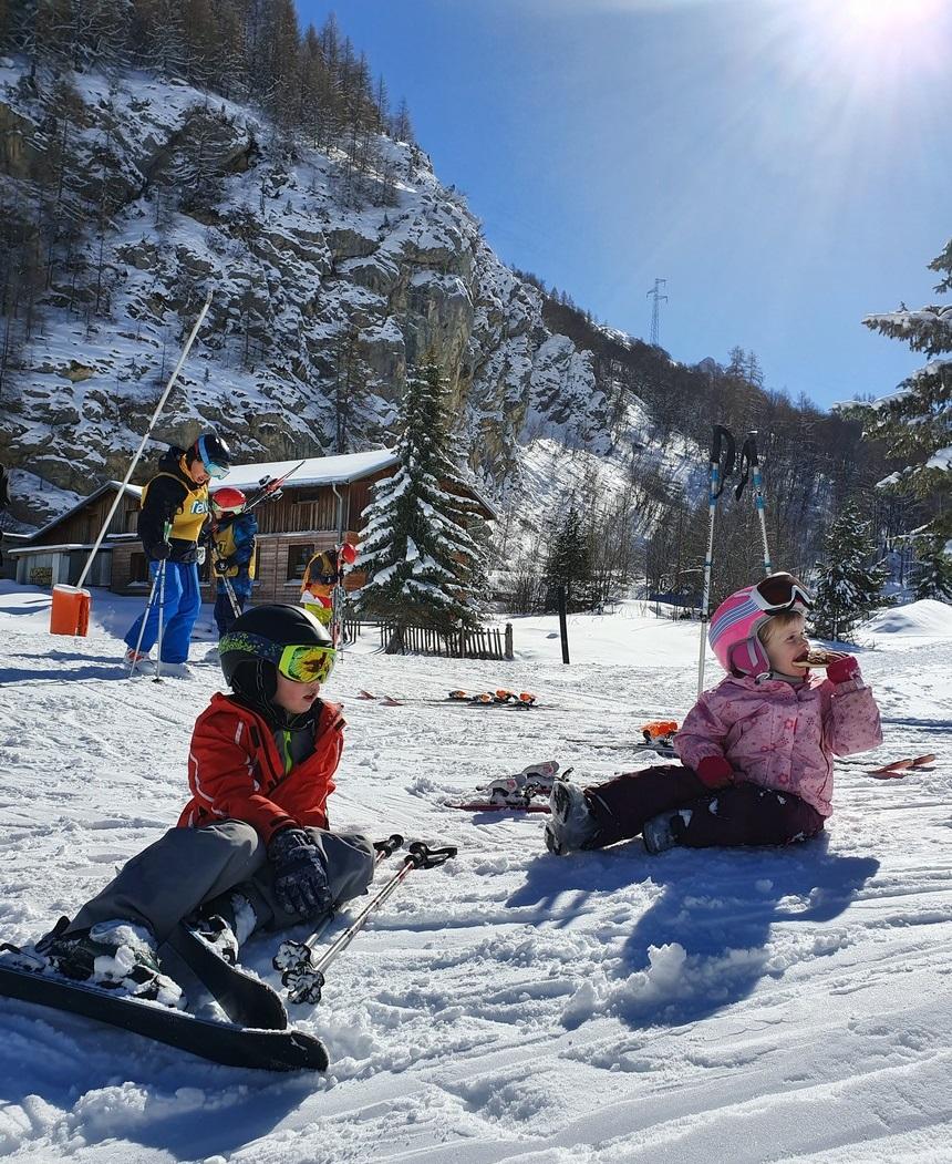 skien valloire kinderen