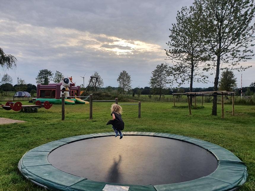Speelboerderij De Neeth
