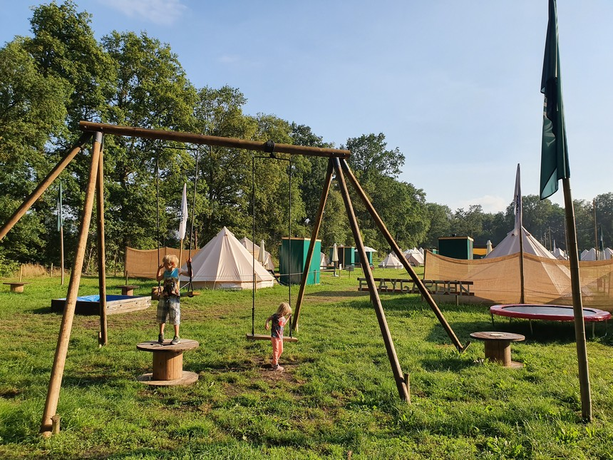 East Nomads Playgarden
