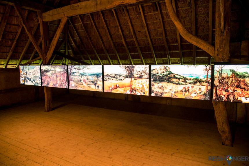 Openluchtmuseum van Bokrijk