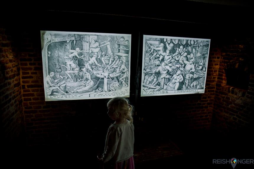 Bokrijk Pieter Bruegel