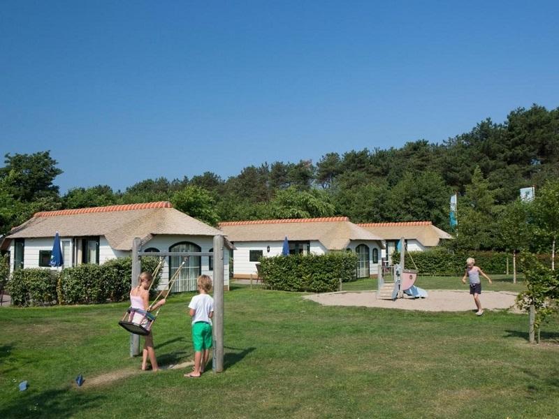 Vakantiepark Landal Schuttersbos