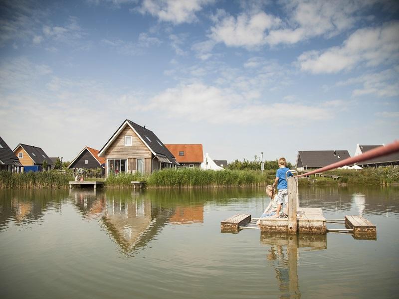 Vakantiepark Strand Resort Nieuwvliet-Bad