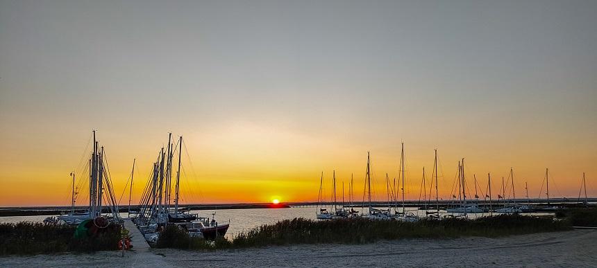 jachthaven Marker Wadden