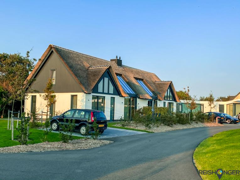 Villapark de Koog