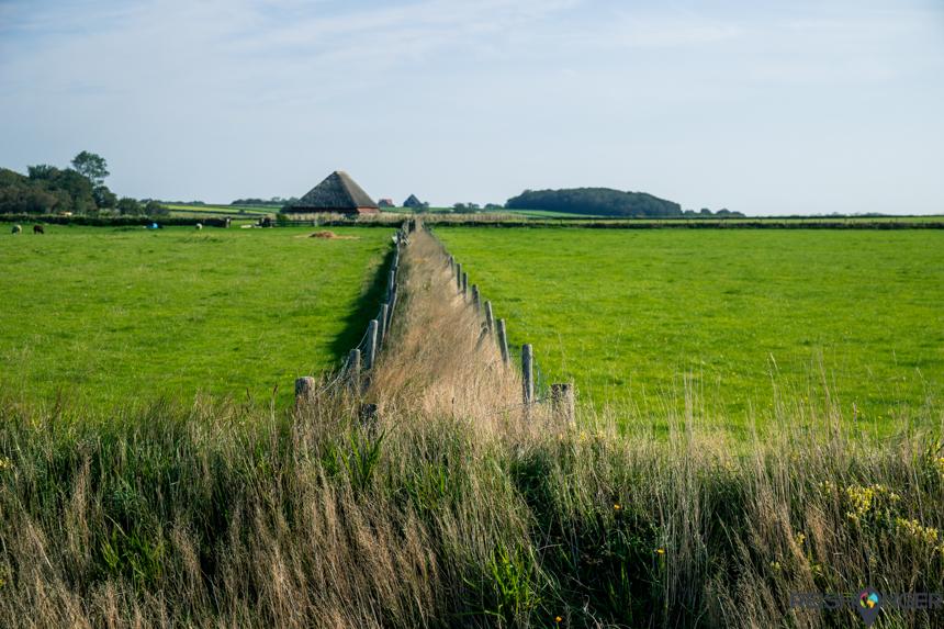 Texel wandelen