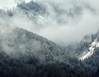 Winters wonderland Wildschönau