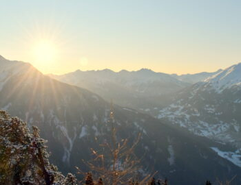 Pitztal: het dak van Tirol