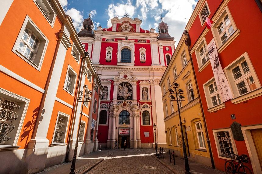 Fara kerk Paweł Florczyk