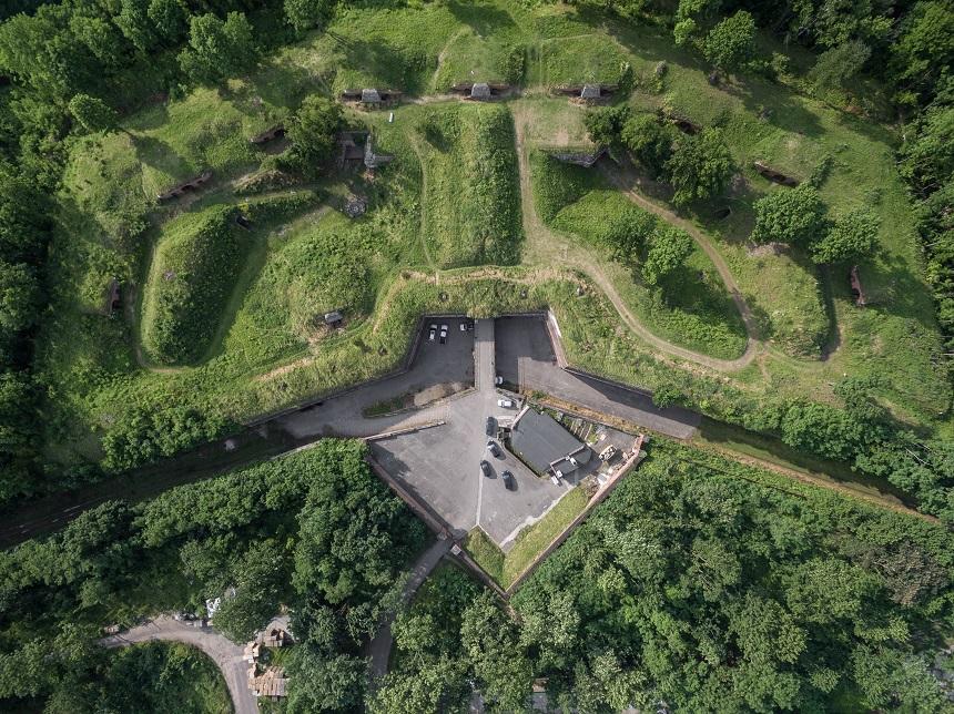 Fort VI
