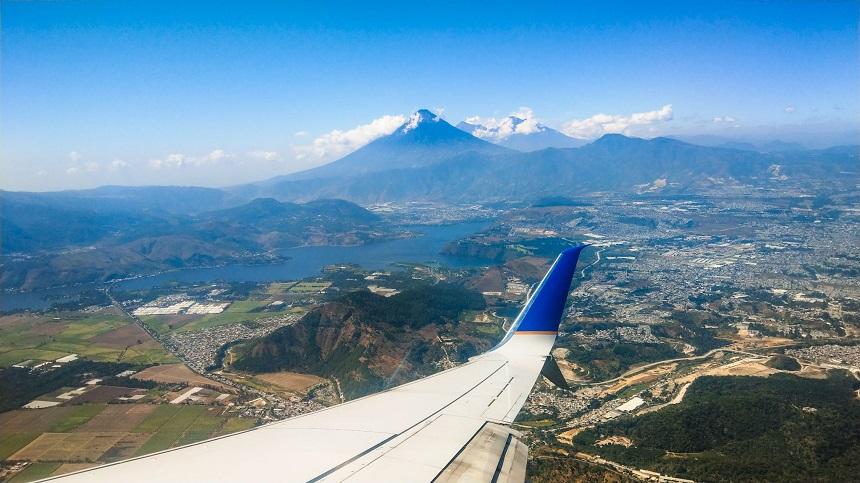De ideale route door Guatemala - Guatemala City