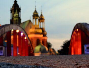 Poznań: 10x tips voor deze lente