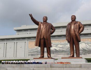 Noord-Korea: een reis vol verwondering