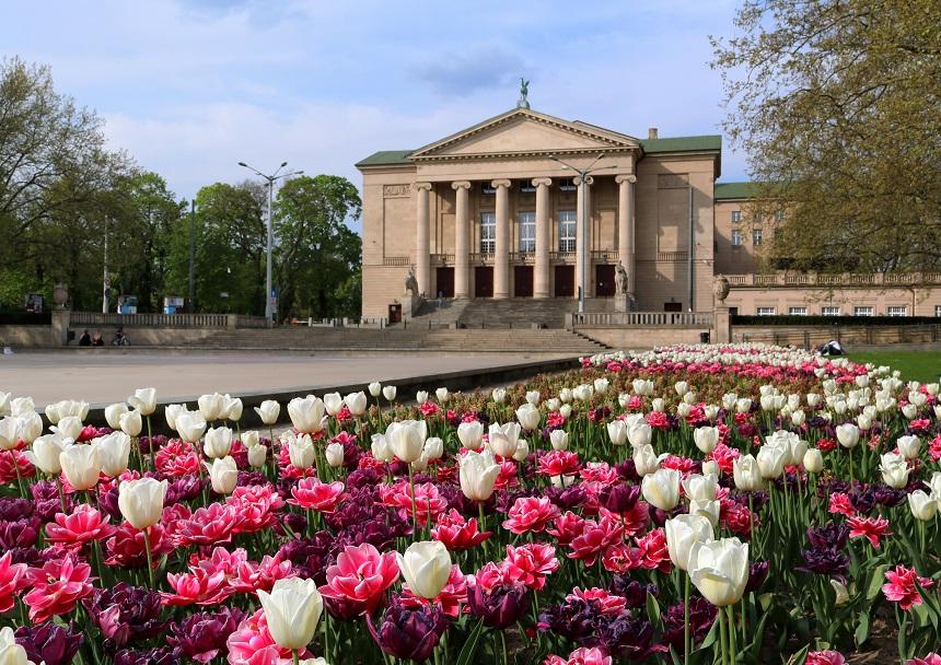 Opera House, foto Malgorzata Cieslak