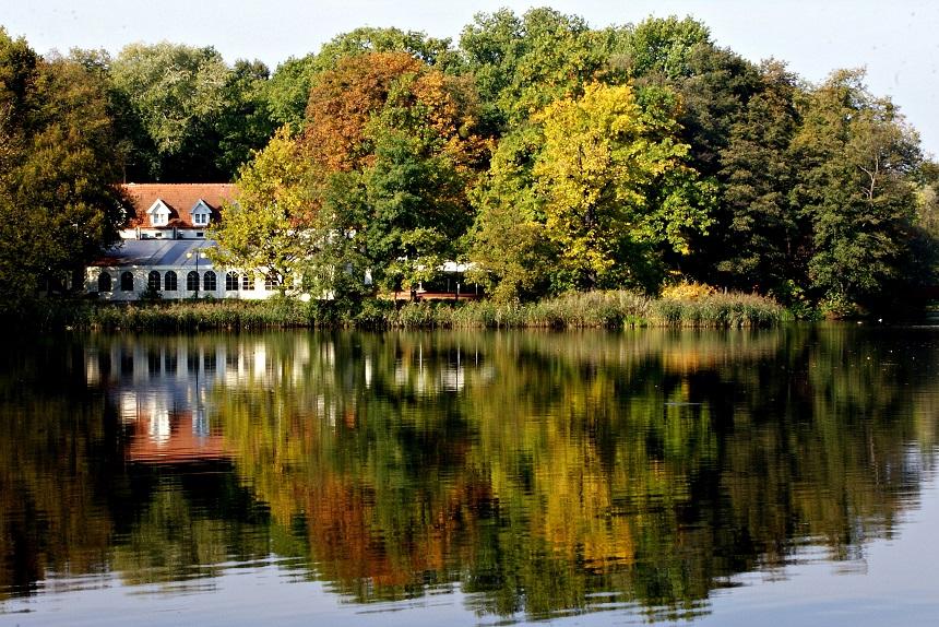 Park Sołacki Andrzej Jozwiak
