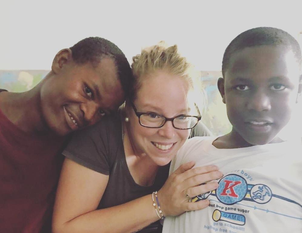 Ellen van Beers More Africa