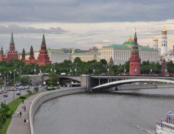 Van Minsk naar Moskou (Heen en Onweer deel 4)