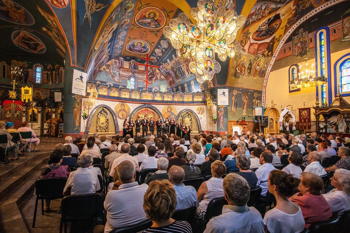 Polen Kerk
