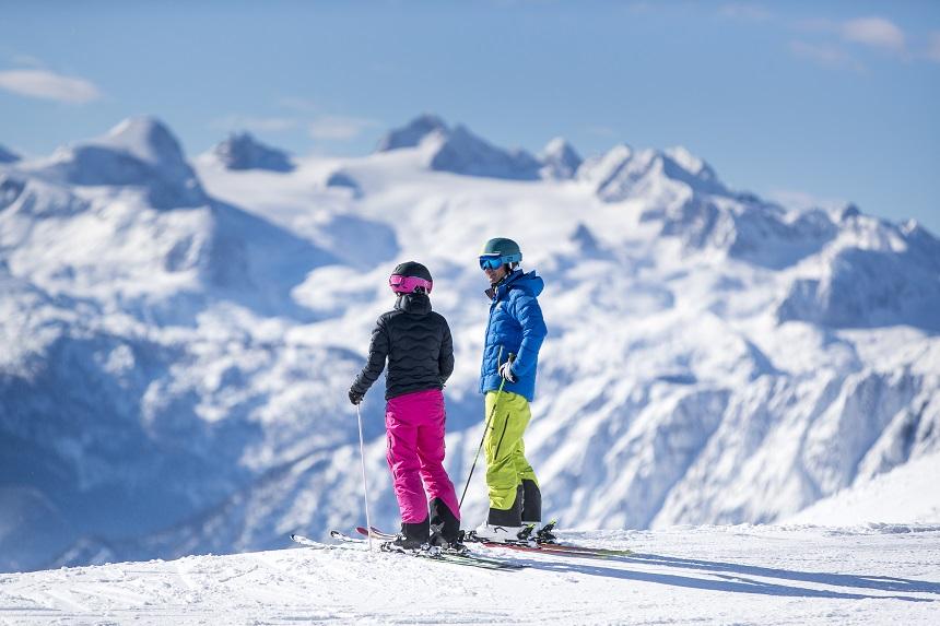Ski Loser © TVB Ausseerland-Salzkammergut Tom Lamm