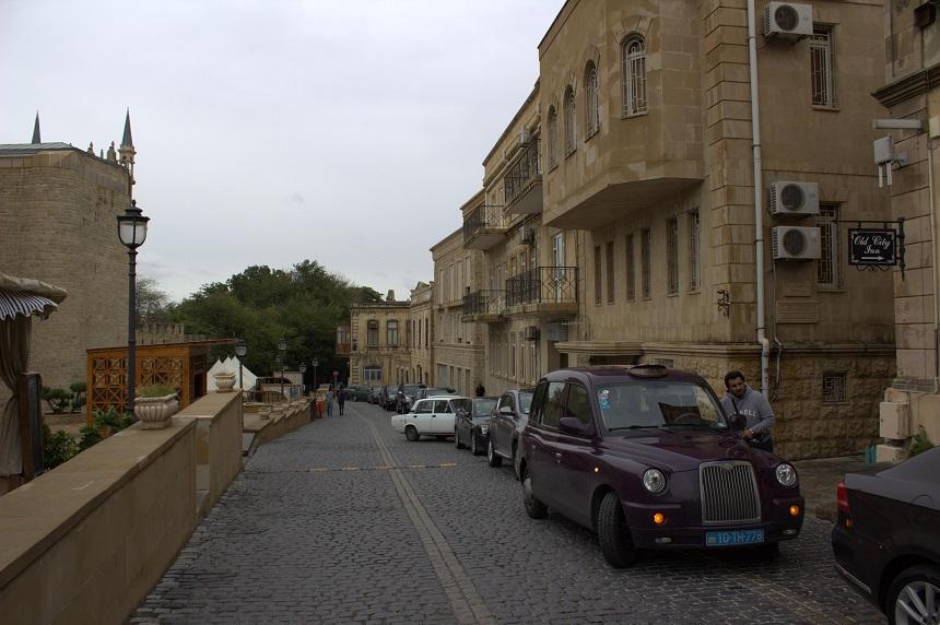 Bakoe Azerbeidjan