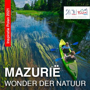 mazury Polen