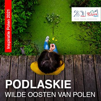 Podlaskie Polen