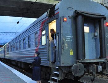 Treinleven in de Baikal Express (Heen en Onweer deel 6)