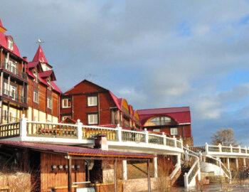Irkutsk en het Baikalmeer (Heen en Onweer deel 7)