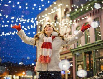Hoe de wereld Kerst viert
