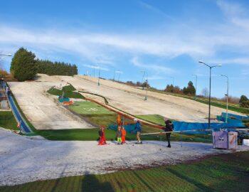 Snowboarden of skiën in Nederland