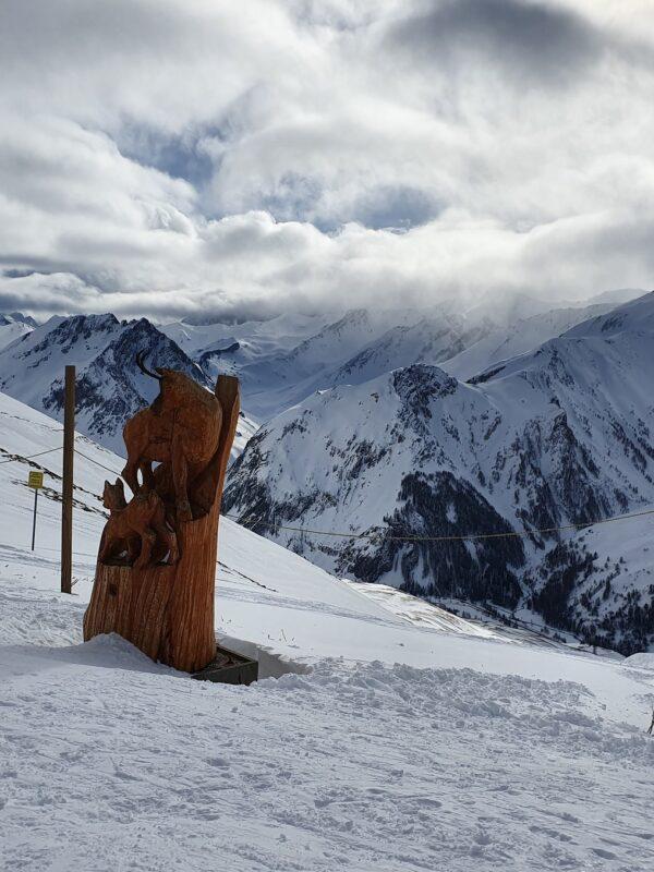 wintersport frankrijk 2020