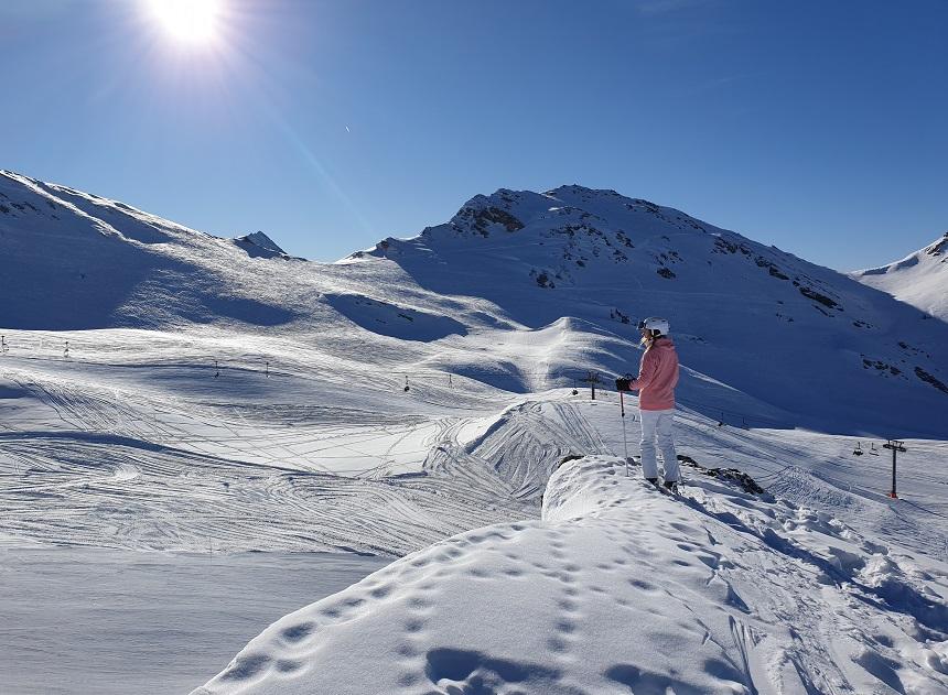 op wintersport naar Frankrijk deze winter