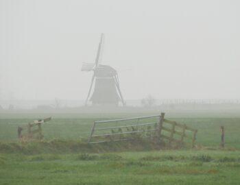 Friesland – het einde van de wereld