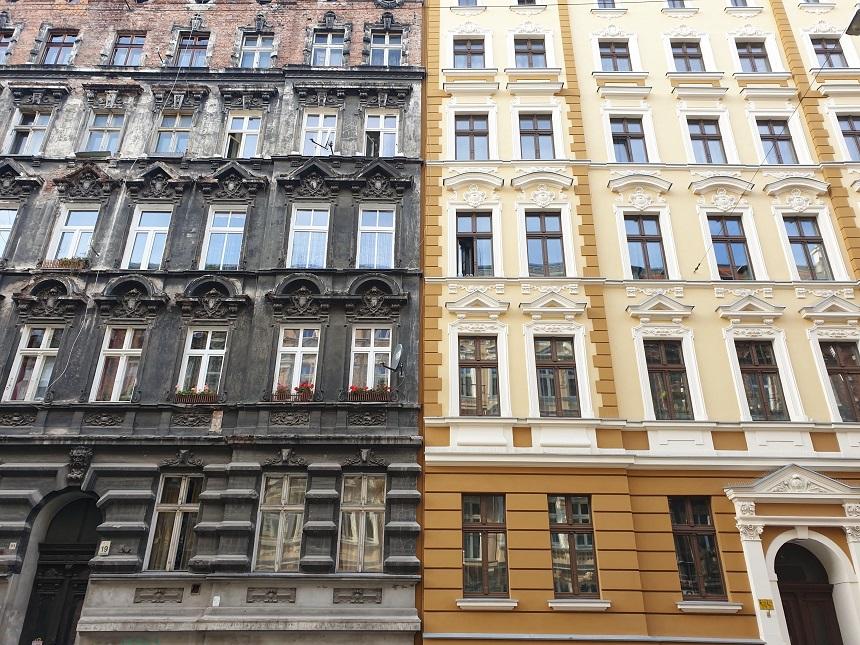 Straten Wroclaw