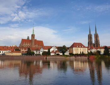Veelzijdig Wroclaw