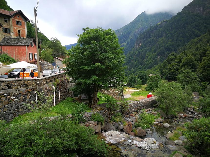 campello Monti Strona-vallei