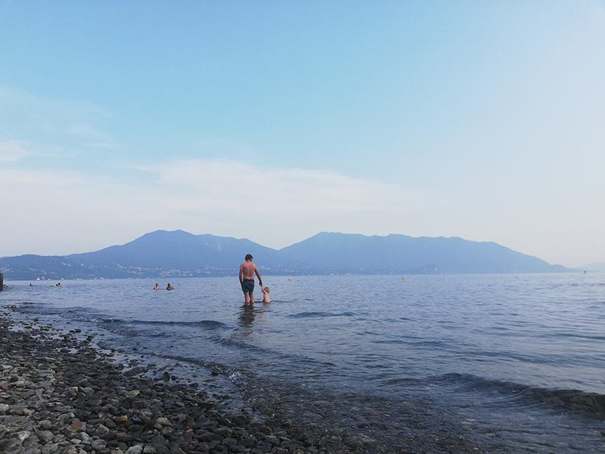 Lago Maggiore, Noord-Italië
