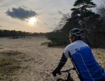 Mountainbikeroute Dorst