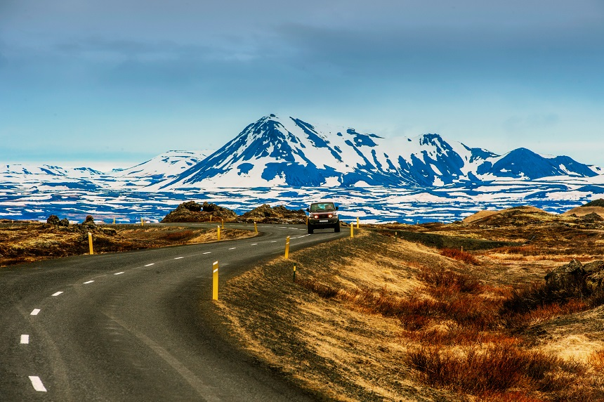 IJsland roadtrip