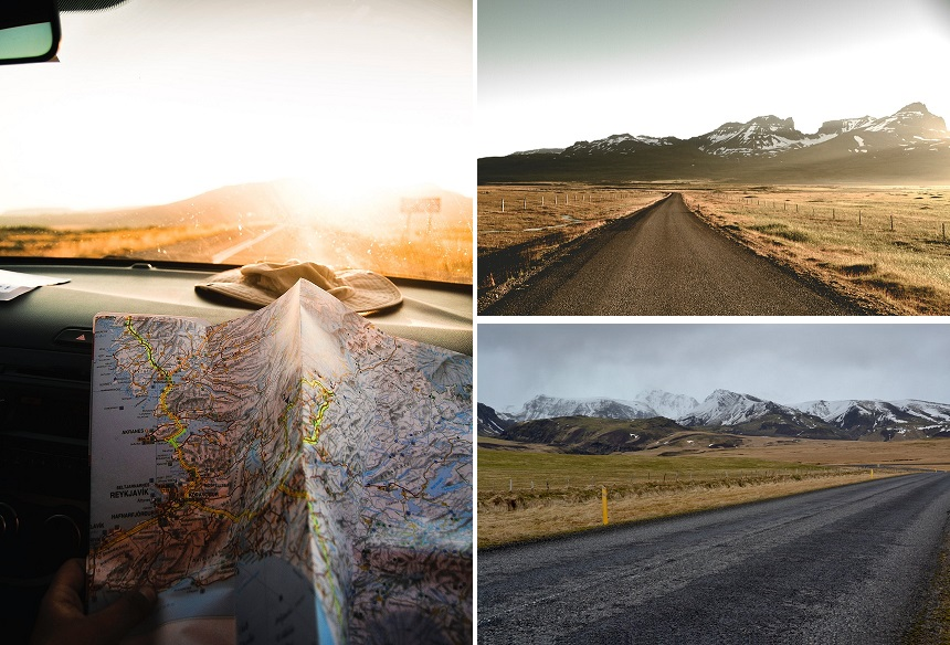 Nordic Nomads selfdrive IJsland