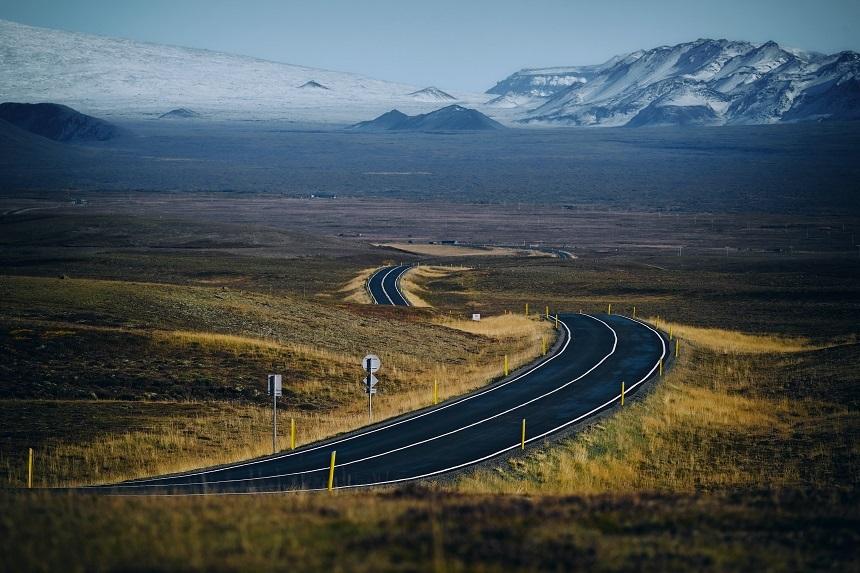 Nordic Nomads IJsland - Vidar Nordli Mathisen