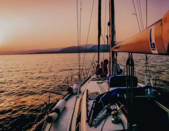 The Sail Trip: zeilen in Kroatië