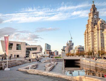 De ultieme Noord-Engelse stadservaring