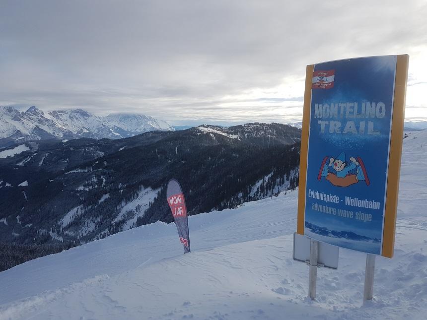 montelino trail