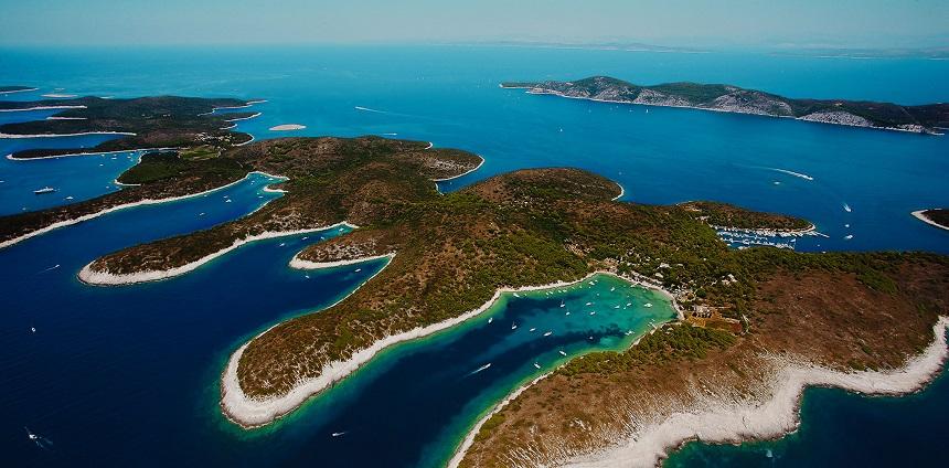 Pakleni eilanden