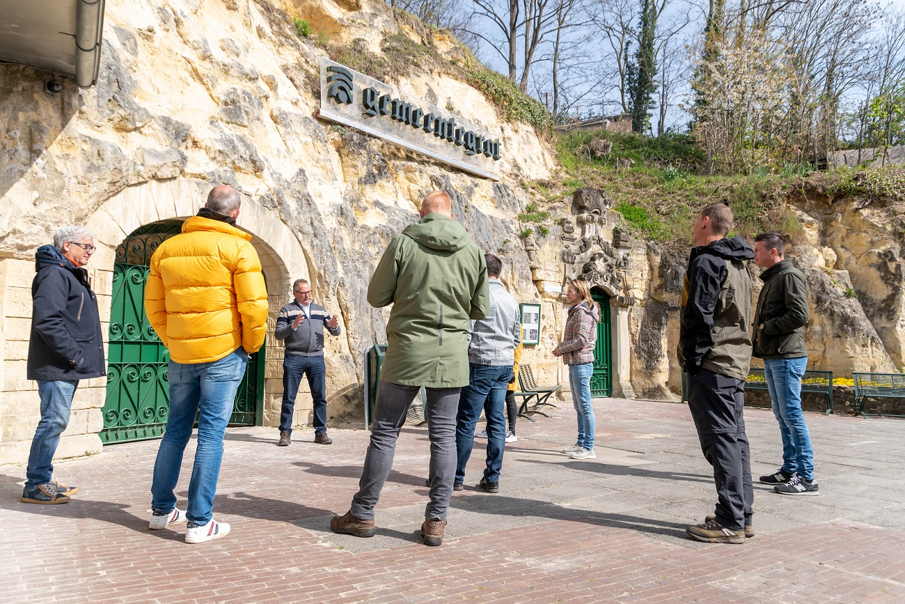 Municipal cave Valkenburg