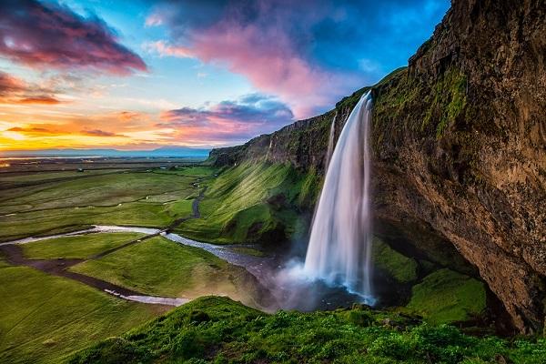 Nordic Nomads IJsland