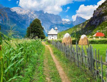 Peaks of the Balkan – meerdaagse wandeltocht Albanië, Kosovo en Montenegro
