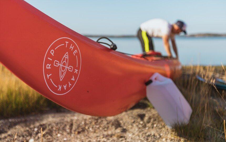 The Kayak Trip 2019